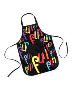Chef's Apron for Kids