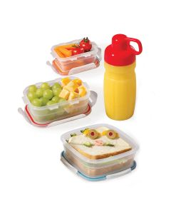 The Lunch Container Set