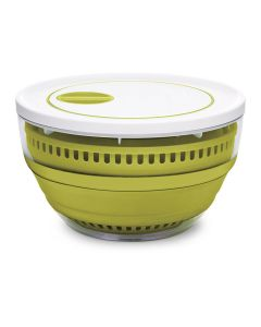 Salad Spinner - Collapsible