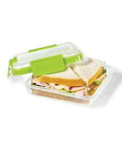 Easy Lunch - Square Sandwich Container