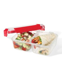 Easy Lunch - Divided Lunch Container