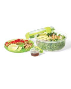 Easy Lunch - Lunch Salad Container