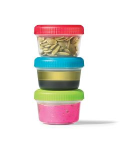 Easy Lunch - Set of 3 Mini Containers