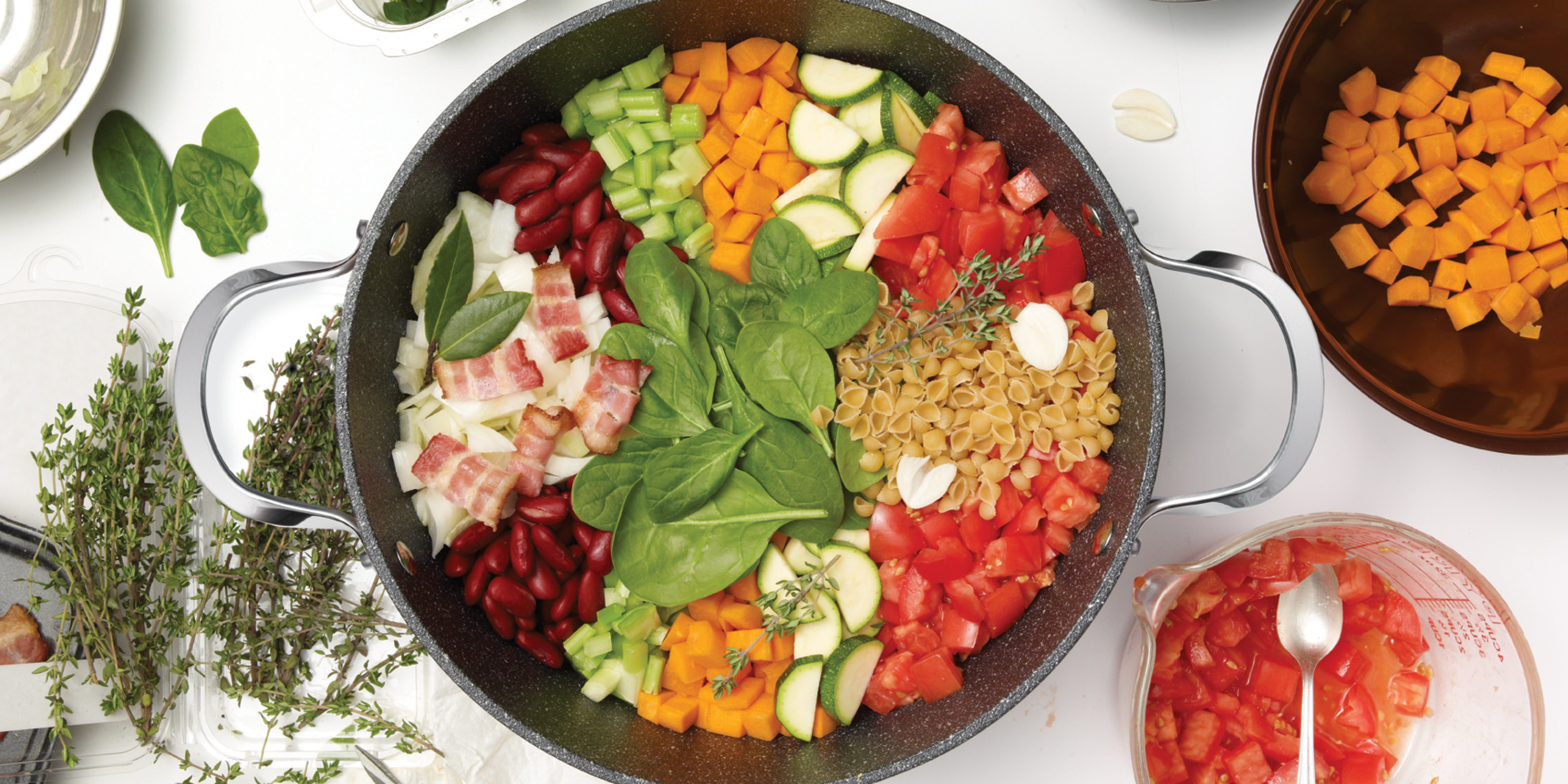 Why It Matters: One-Pot Meals