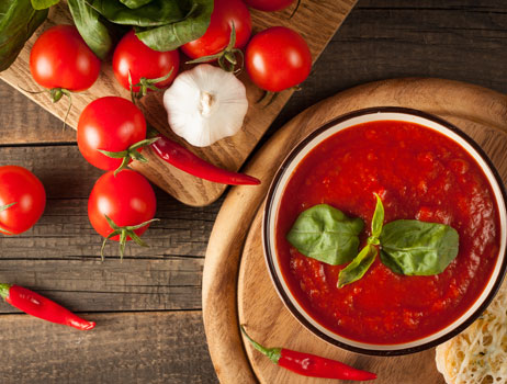 Tips for a Perfect Tomato Sauce